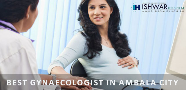 Best Gynaecologist in Ambala City