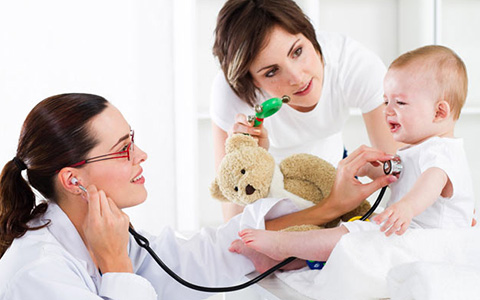 Best Child Specialist Doctor in Ambala